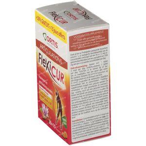 Ortis Flexicur + 15 Tablets For FREE 30 + 15  tablets