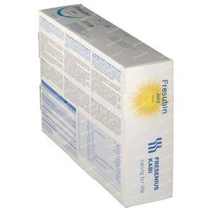 Fresubin Jucy Drink Mix Easy Bottle 4x200 ml