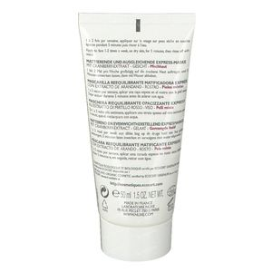 Bio Beauté by Nuxe Re-Equilibrating Express Mattifying Mask 50 ml
