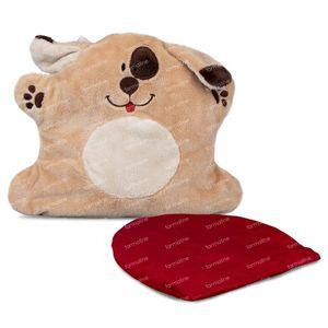 Cherry Belly Baby Hond Kersenpitkussen 1 stuk