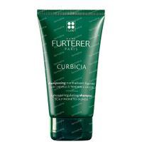 Rene Furterer Curbicia Shampooing Normalisant Légèreté 150 ml