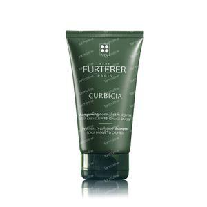 Rene Furterer Curbicia Normaliserende Shampoo 150 ml
