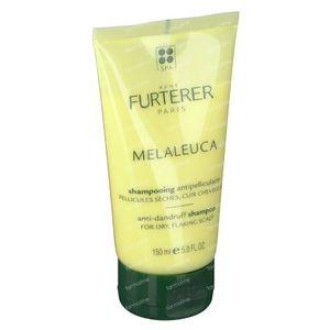 Rene Furterer Melaleuca Shampooing Pellicules Sèches 150 ml