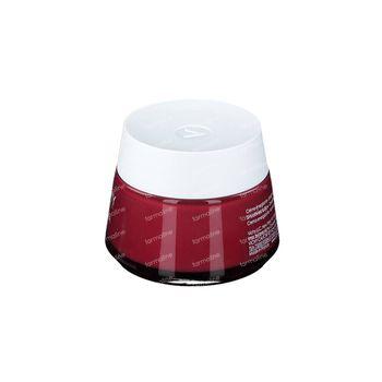 Vichy Idéalia Gladmakende Creme met Stralend Effect Droge Huid 50 ml