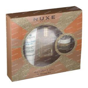 Nuxe Box Of Dreams 30 + 30 + 15 ml