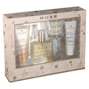 Nuxe Gift Box Huile Prodigieuse 1 St