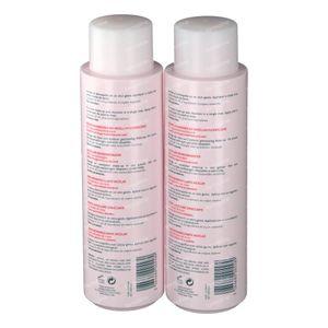 Nuxe Micellair Reinigingswater Met Rozenblaadjes Duo 2 x 400 ml