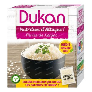 Dukan Rice Konjac 100 g