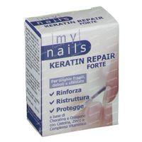 Incarose My Nails Keratin Repair Forte 10 ml