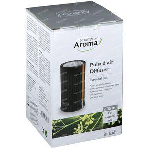 Le Comptoir Aroma Diffuseur Aromatique Air Pulsé 1 pièce