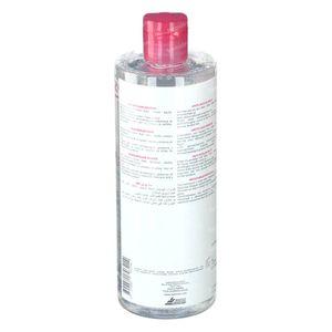 Topicrem Micellar Cleansing Water 400 ml vial