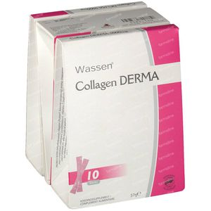Collagen Derma 5,7g 2+1 Free Promo 30 pieces