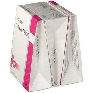 Collagen Derma 5,7g 2+1 Gratuit Promo 30 pièces