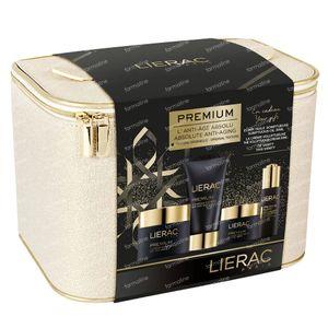 Lierac Cofré de Navidad Premium Crema Voluptuosa 1