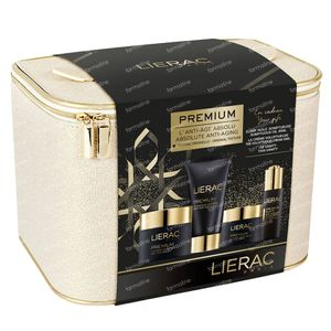 Lierac Geschenkkoffer Premium Crème Voluptueuse 1 stuk