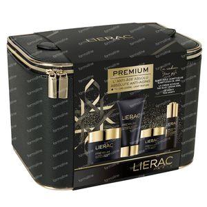 Lierac Kerstkoffer Premium Crème Soyeuse 1