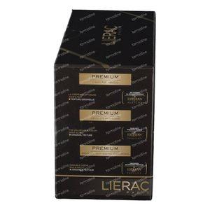 Lierac Cesta De Regalo Premium Textura Original 1 pieza