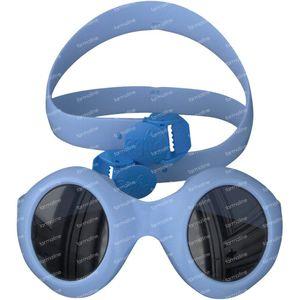 Pyke Sunglasses Baby 0 - 3 Years Light Blue 1 item