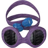 Pyke Sonnenbrille Baby 0 - 3 Jahre Violett 1 st