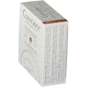 Avène Couvrance Getinte Compact Creme 05 Soleil 10 g