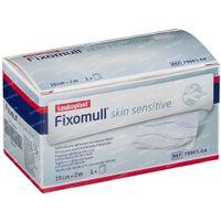 Leukoplast® Fixomull® Skin Sensitive 10cm x 2m 79965-04 1 pièce