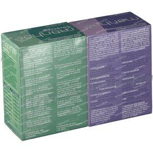 Nutrisante Manhae 2 Mois + Manhae Serenity À -50% 2x60 comprimés