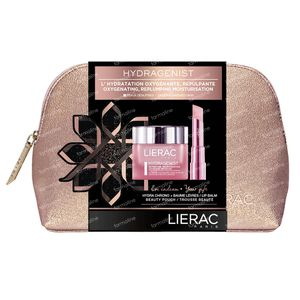 Lierac Christmas Box Hydragenist Undernourished Skin 1 St