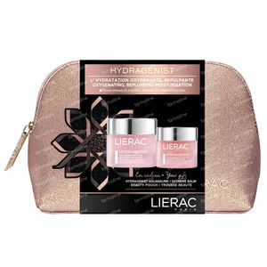 Lierac Christmas Box Hydragenist Normal To Combination Skin 1