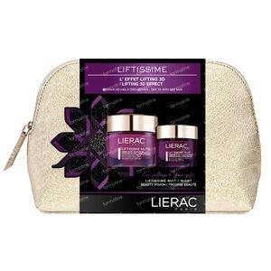Lierac Christmas Box Liftissime Dry To Very Dry Skin 1