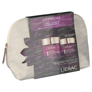 Lierac Christmas Box Liftissime Normal To Dry Skin 1