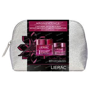 Lierac Box Natale Magnificence Pelle Secca 1