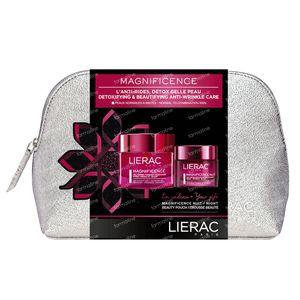 Lierac Gift Box Magnificence Normal To Combination Skin 1 item