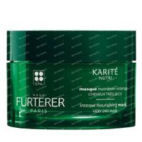 Rene Furterer Karité Nutri Intens Voedend Masker Zeer Droog Haar 200 ml