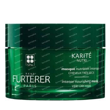 Rene Furterer Karité Nutri Intense Nourishing Mask Very Dry Hair 200 ml