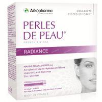 Expert Skin Haut Perlen Strahlende Haut 10x25 ml ampullen
