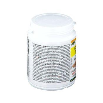 Altisa Curcuma Turmeric 485mg + BioPerine 8mg 50 capsules