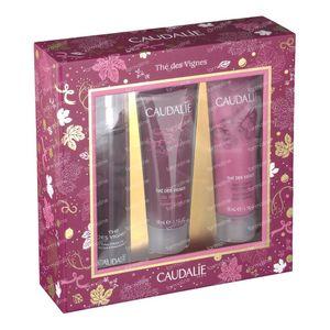 Caudalie Christmas Box Thé Des Vignes 3x50 ml