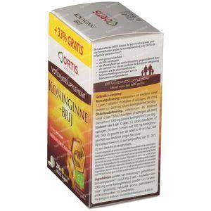 Ortis Queens Mush Bio + 8 Comprimidos GRATIS 24 + 8  comprimidos masticables
