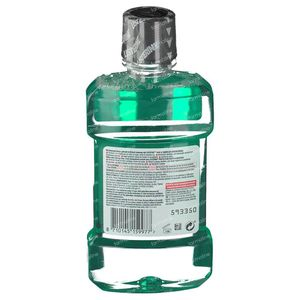 Listerine Mouthwash Teeth And Gum Protection 250 ml