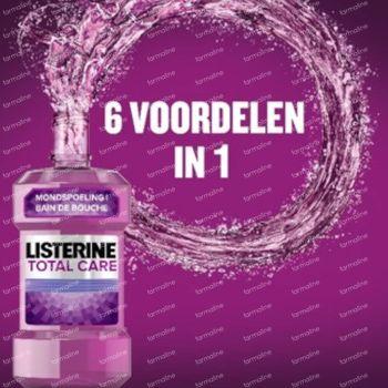 Listerine Mondwater Total Care 500 ml