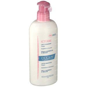 Ducray Ictyane Leche Corporal Hidratante 100 ml