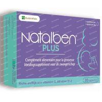 Natalben Plus 30  kapseln