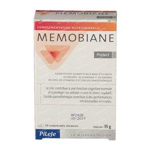 Memobiane Age Protect 30 tabletten