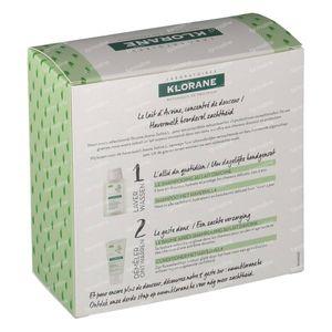 Klorane Gift Box Oats Milk 1