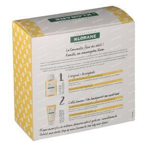 Klorane Gift Box Chamomile 1
