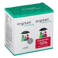 Orgitan Immunity DUO 2x15  sachets