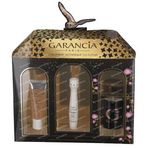 Garancia Geschenkkoffer Larmes De Fantôme 1 stuk