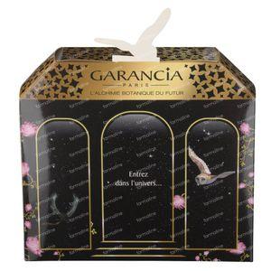 Garancia Kerstkoffer Larmes De Fantôme 1 stuk