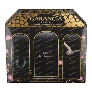 Garancia Coffret Cadeau Mystérieux Mille Et Un Jours 1 St