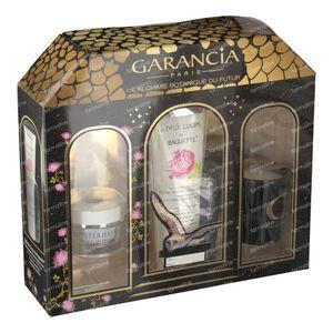 Garancia Gift Box Mystérieux Mille Et Un Jours 1 St